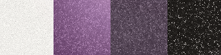 ExpertWear® Eye Shadow Quads – Amethyst Smokes – Eye Shadow By Maybelline