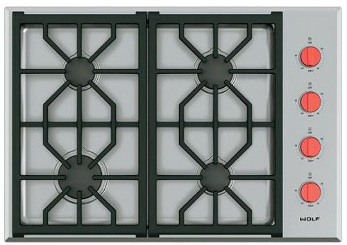 The Best 30 Inch Gas Cooktops Reviews Ratings Prices