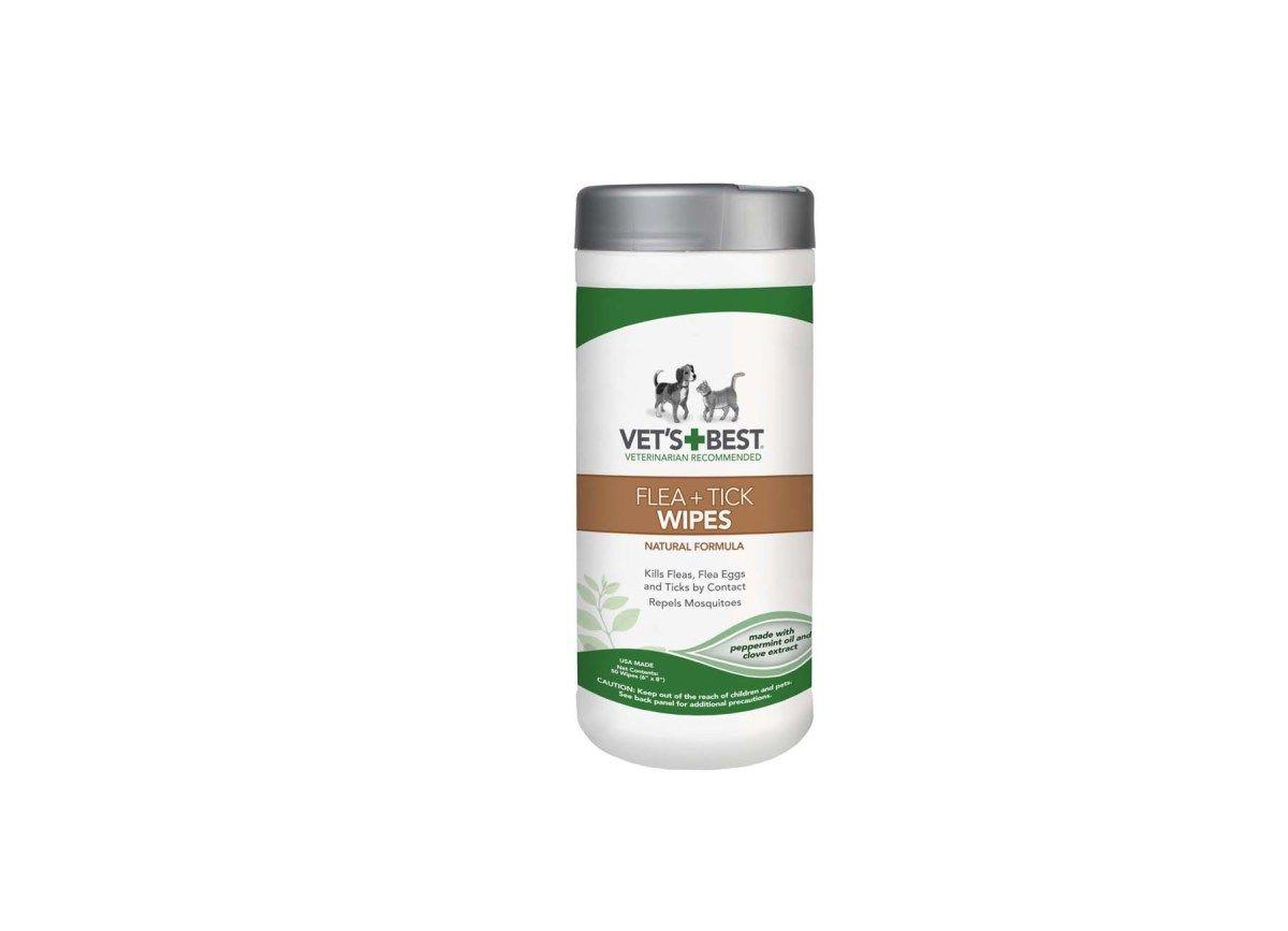 vet's best flea and tick home spray canada