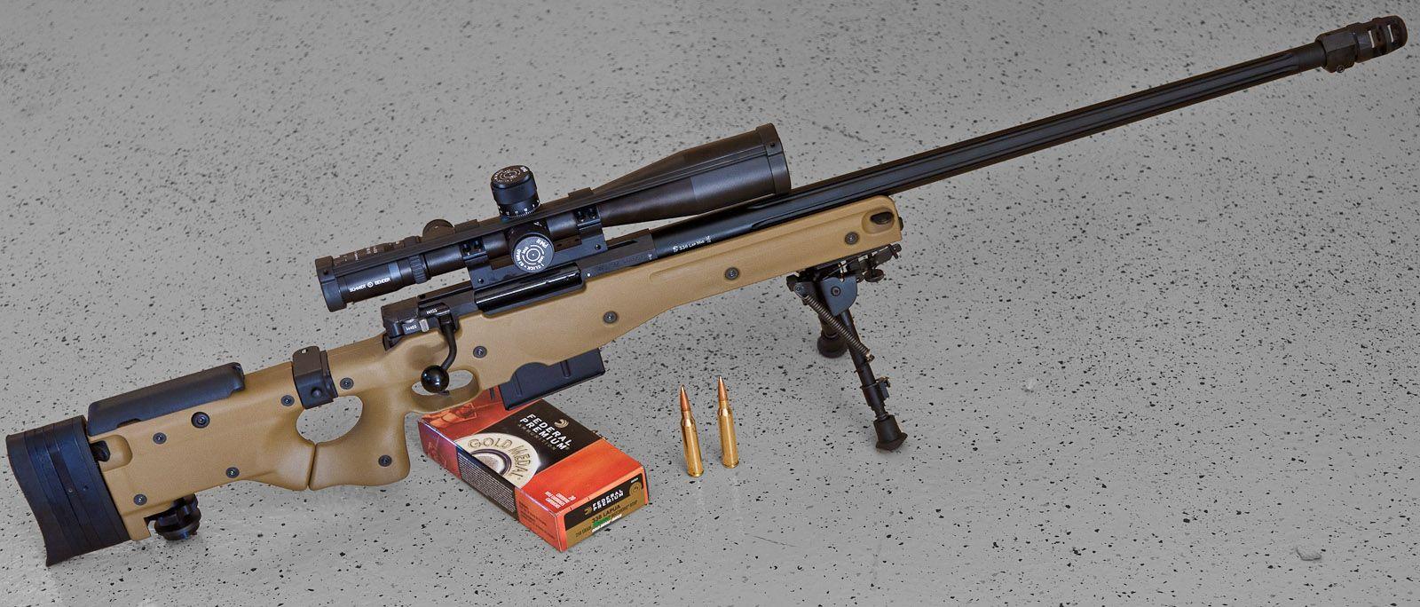 Armslist for sale barrett mrad 338 lapua 308 win 300 mag layaway - Accuracy International Arctic Warfare 338 Lapua Magnum