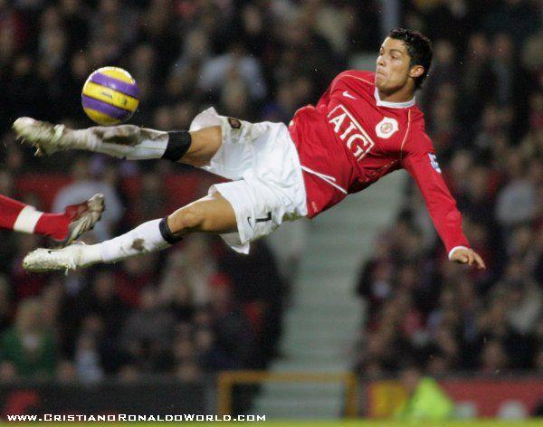 List of Awesome Cristiano Ronaldo Manchester United Wallpapers Cristiano Ronaldo