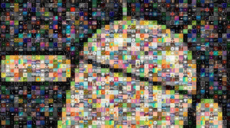 Android Wear já possui mais de mil temas na Play Store