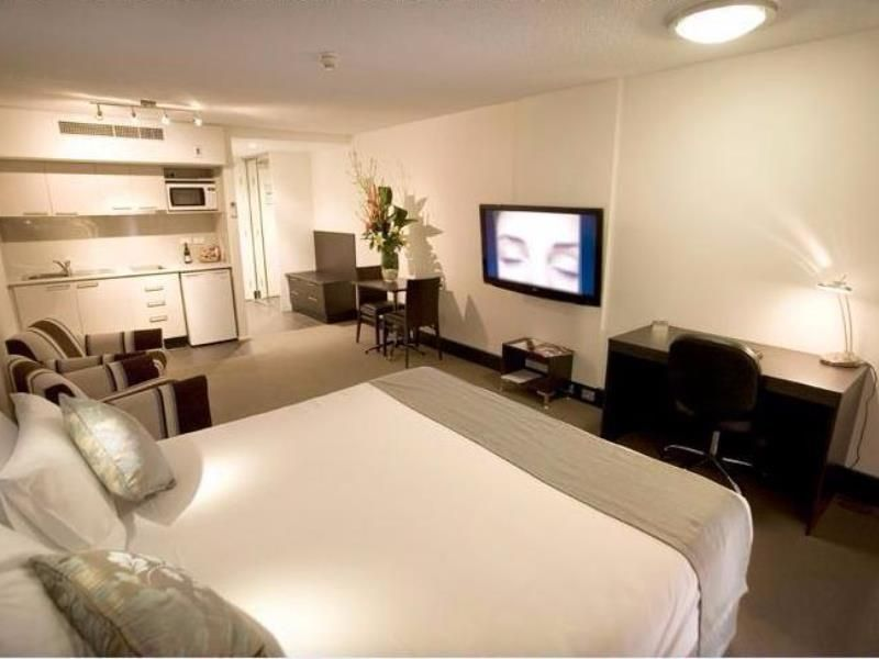 Good St Ives Apartments Hobart, Australia