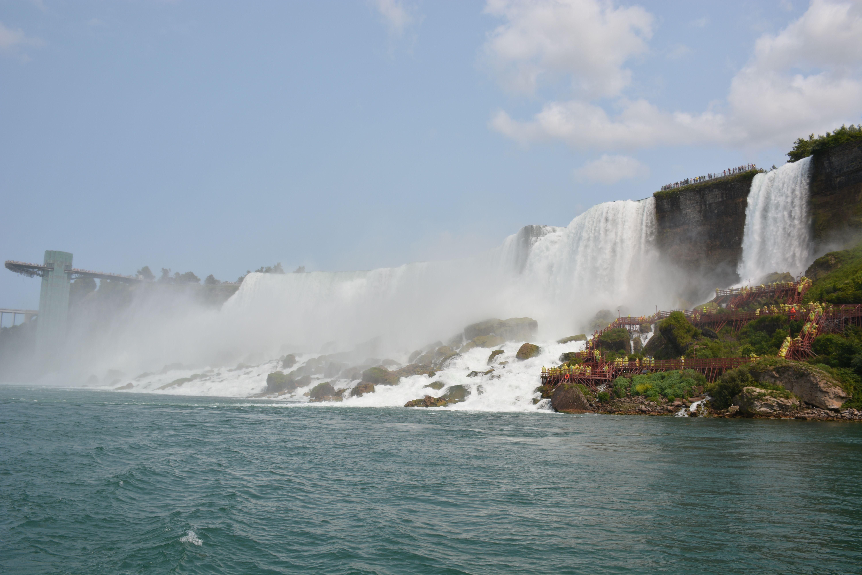 Niagara Falls By Debbie Ashby Photography
