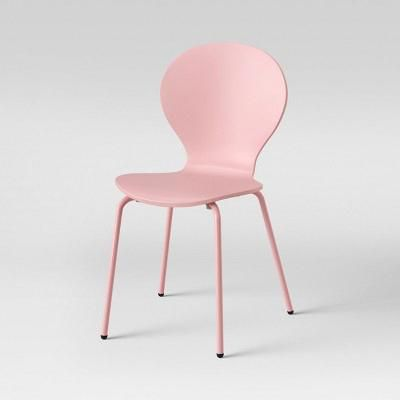 Frankie Bentwood Kids Desk Chair Pink - Pillowfort #deskchairs