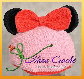 Nana crochet: crochet little cap for baby (if only I could read the directions...)