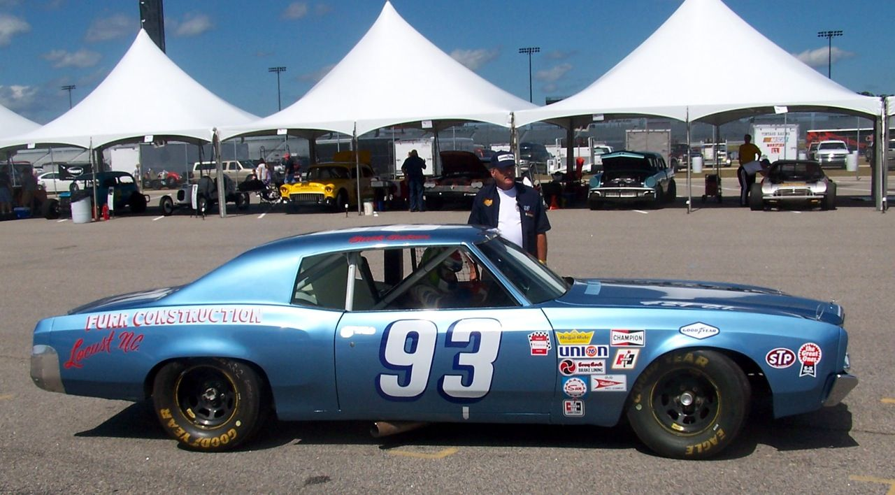 Very Old Stock Cars NASCAR - Bing images | Days Gone BY ...