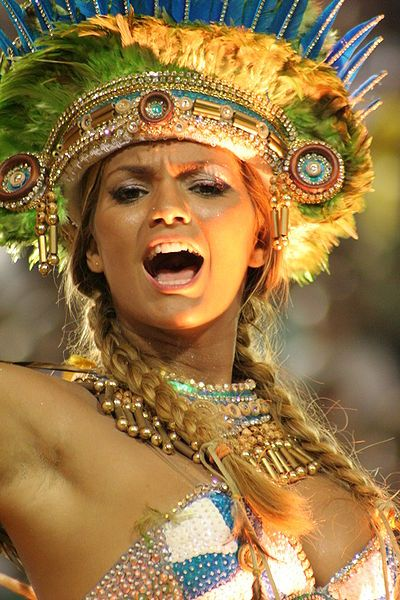 Pictures of Brazilian Carnival From Past Years  sc 1 st  Pinterest : brazilian carnival costumes for women  - Germanpascual.Com