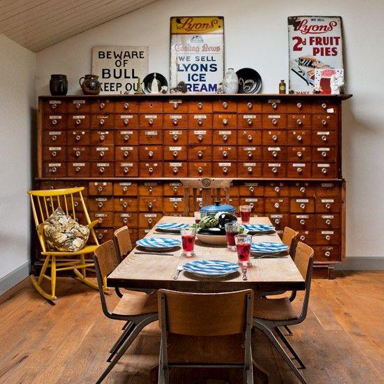 Une maison dans la campagne anglaise | For the Home | Pinterest ...