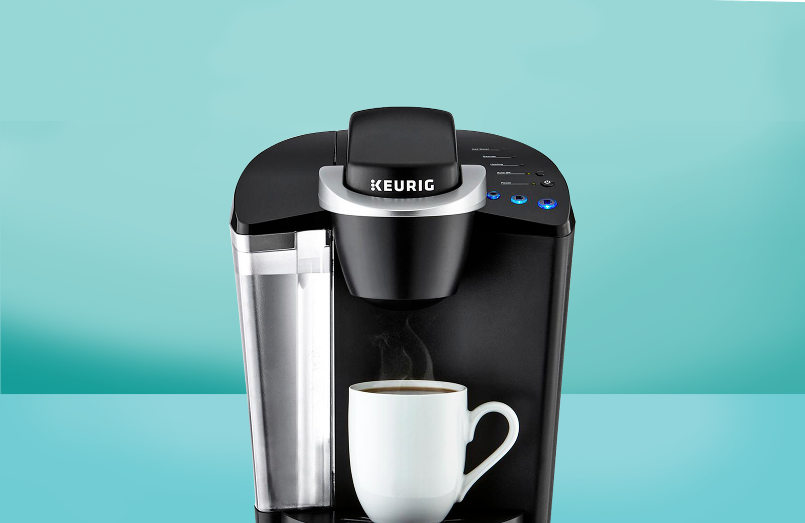 Yes You Have To Descale Your Keurig Coffee Maker Every Three