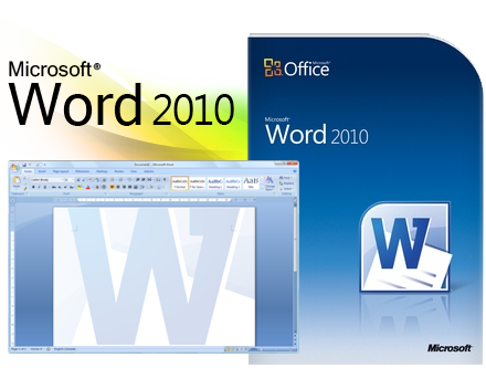Microsoft Word 2010 letters Microsoft word 2010