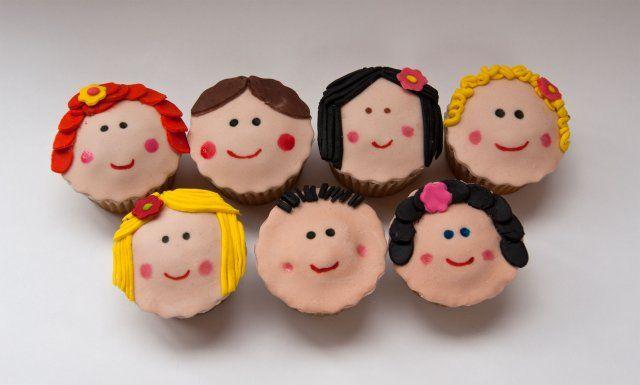cupcakes-sonrientes