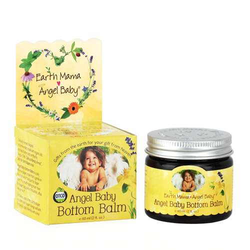 Organic Diaper Balm (With images) Earth mama angel baby