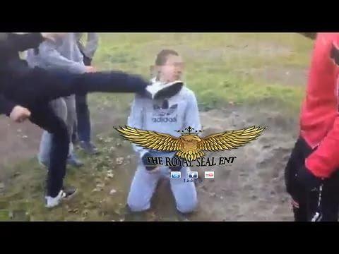 new brutal street fight