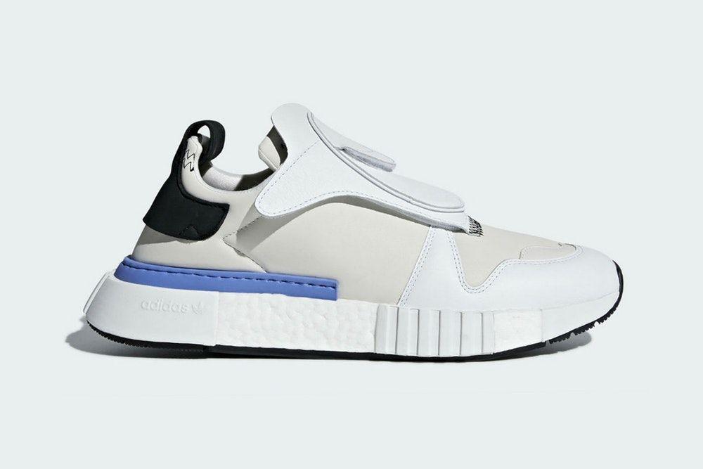 adidas Originals' New Futurepacer Is a