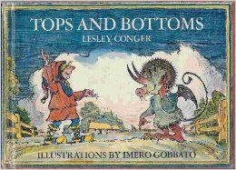 Tops and Bottoms by Lesley Conger