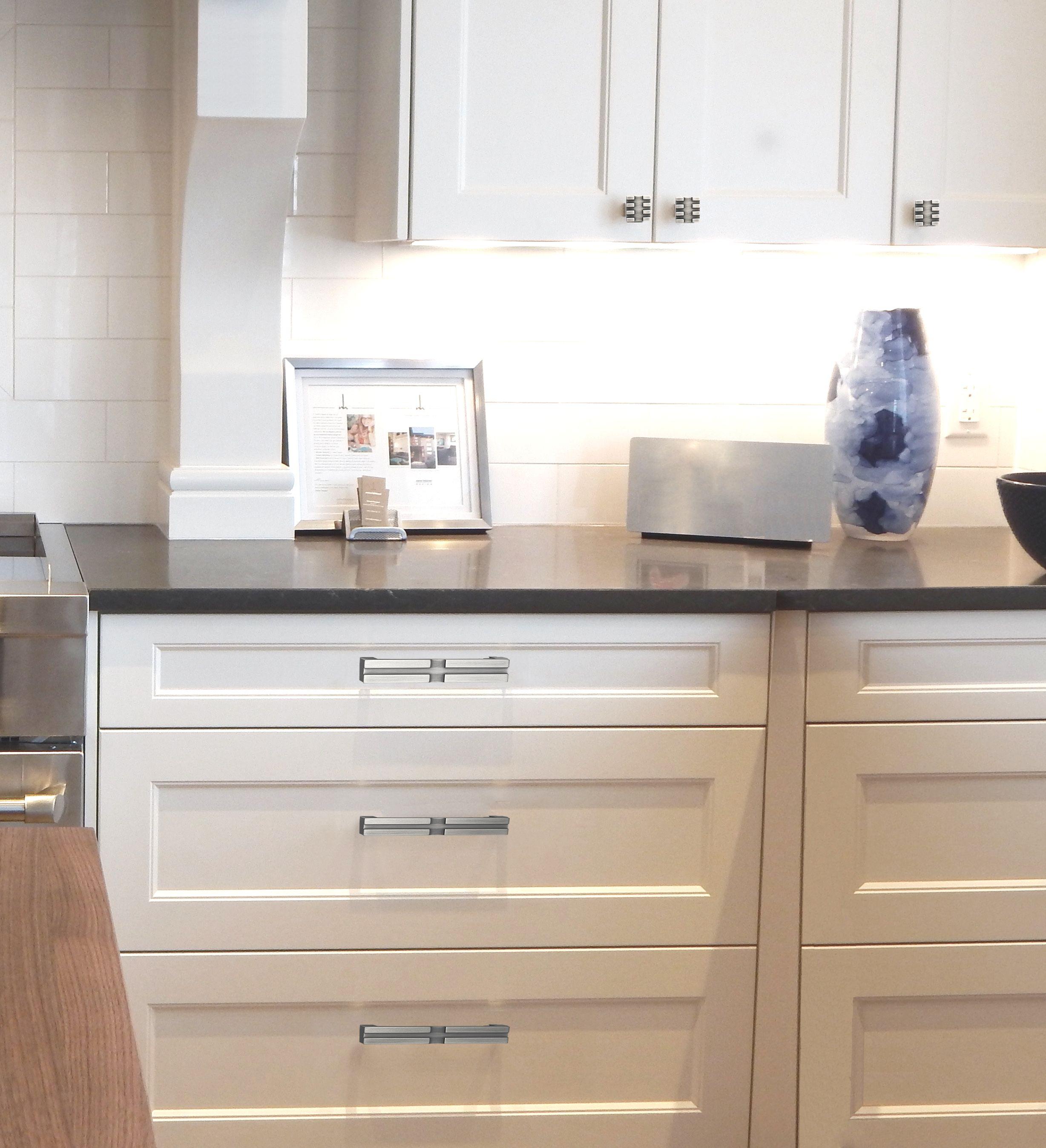 Tiradores para muebles de cocina cool muebles de madera - Tiradores para muebles de cocina ...