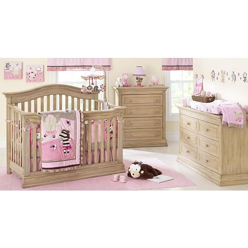 Baby Cache Montana 4-Drawer Dresser - Driftwood - Baby Cache - Toys ...