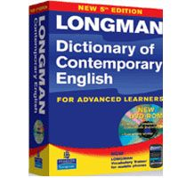 One of the best online dictionaries especially designed for learners