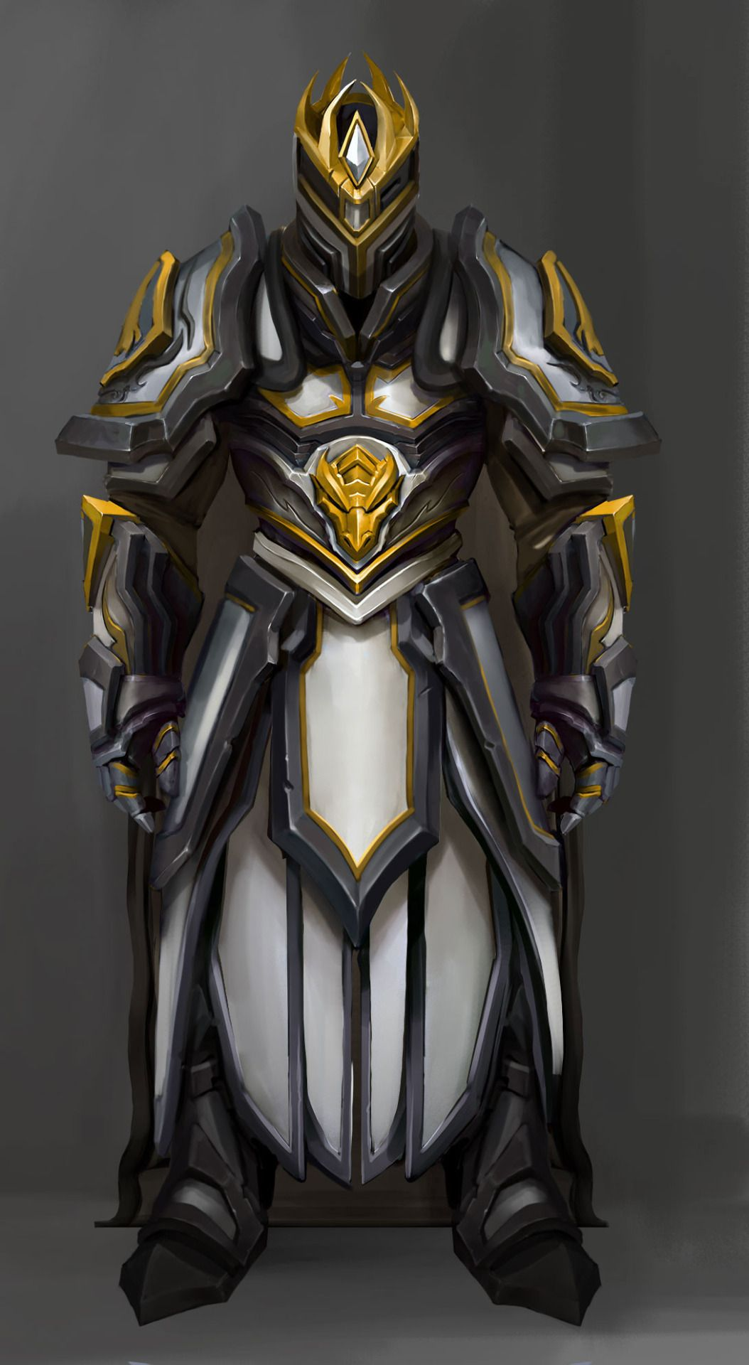 paladin armor image collections