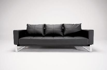 Our Picollo Sofa Bed Looks Like A Classic Sofa, But Can Also Be Transformed  Into