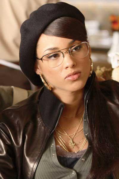 286f43379ea Alicia Keys in Smokin  Aces. Alicia in a movie