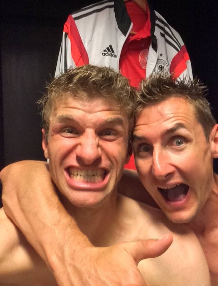 These two men...The hope of the German Nation!!! YES!!!!! YES!!! YES!!!