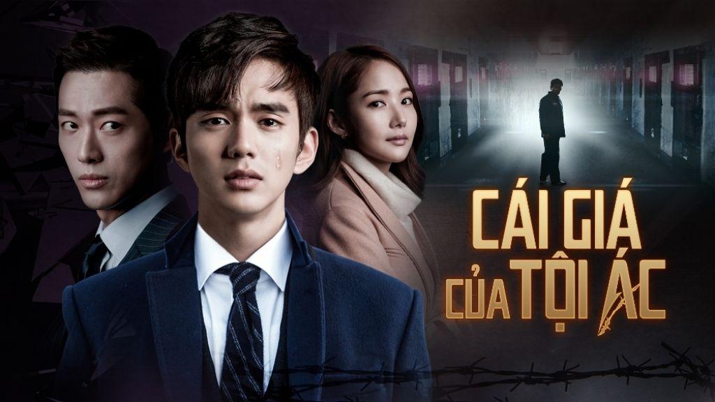 Phim Cái Giá Của Tội Ác | Ký Ức | Hàn Quốc