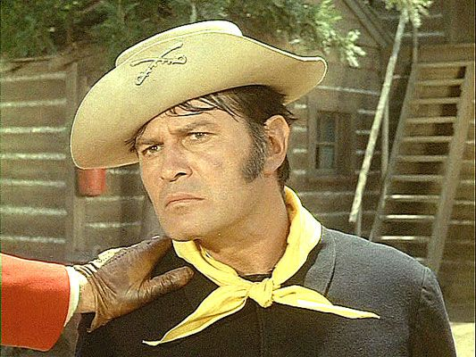 larry storch joker
