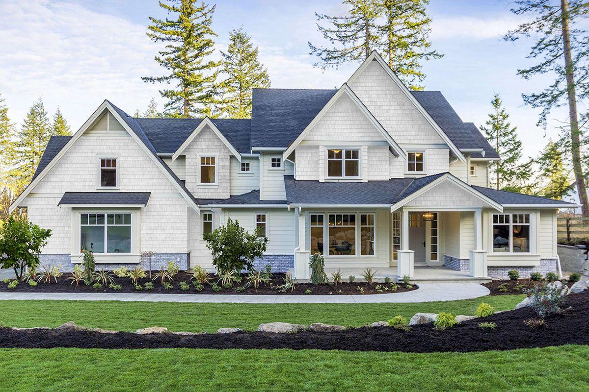 38+ Custom farmhouse plans best