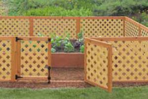 Dimensions Plastic Lattice Uses Diy Backyard Fence Diy Garden