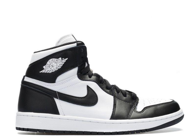 Air Jordan 1 Retro High OG 'Black/White