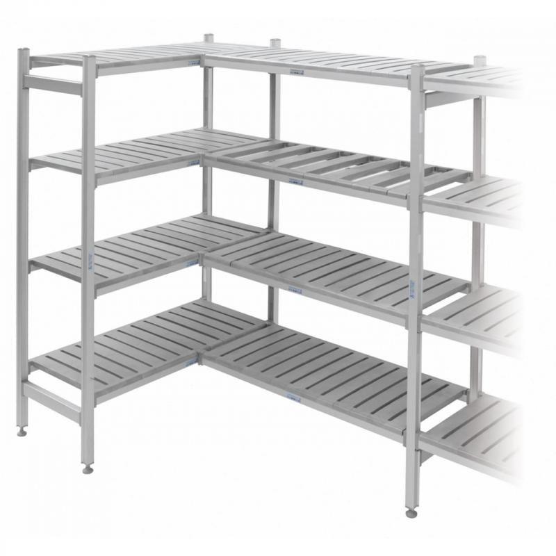Cheap Heavy Duty Plastic Shelving Plastic Shelves Plastic