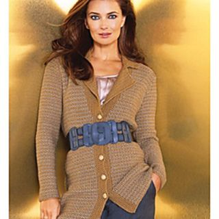 978396b0cd7e 15 Seed Stitch Jacket pattern by Vladimir Teriokhin