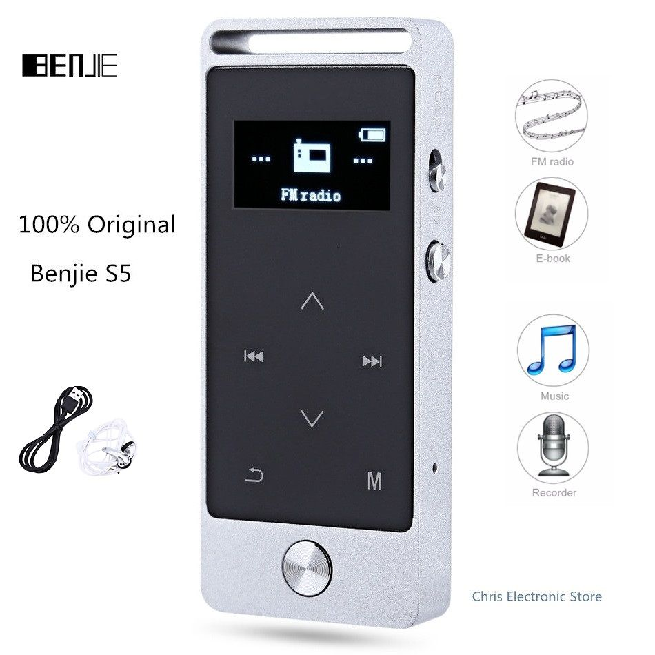 Click to buy original benjie s5 mini hifi sound mp3 player oled click to buy original benjie s5 mini hifi sound mp3 player oled fandeluxe Gallery