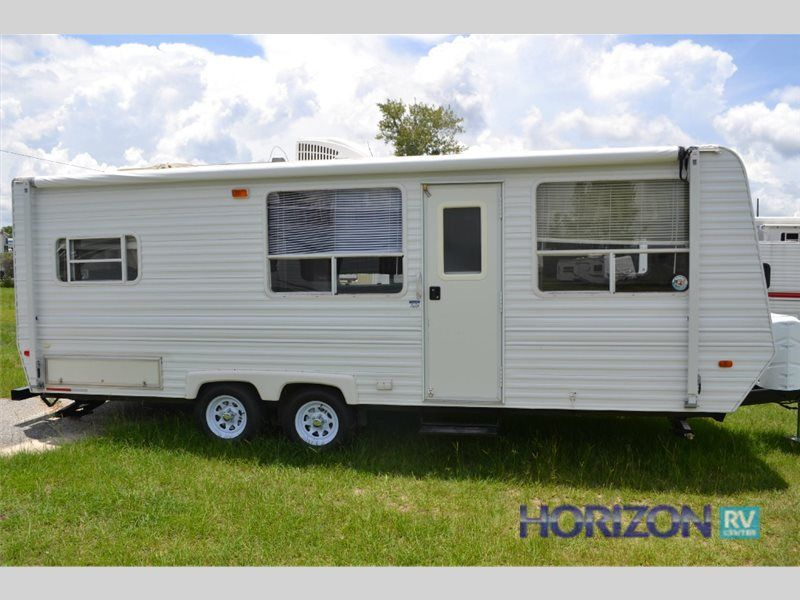 Used 2001 Coachmen Rv Catalina 241fk Travel Trailer At Horizon Lake Park Ga