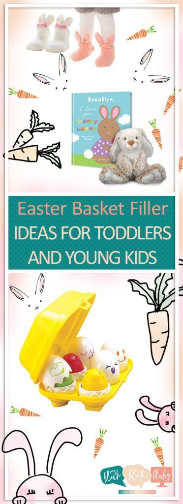 Easter basket filler ideas for toddlers and young kids misc easter basket filler ideas for toddlers and young kids misc pinterest easter baskets basket ideas and easter negle Choice Image