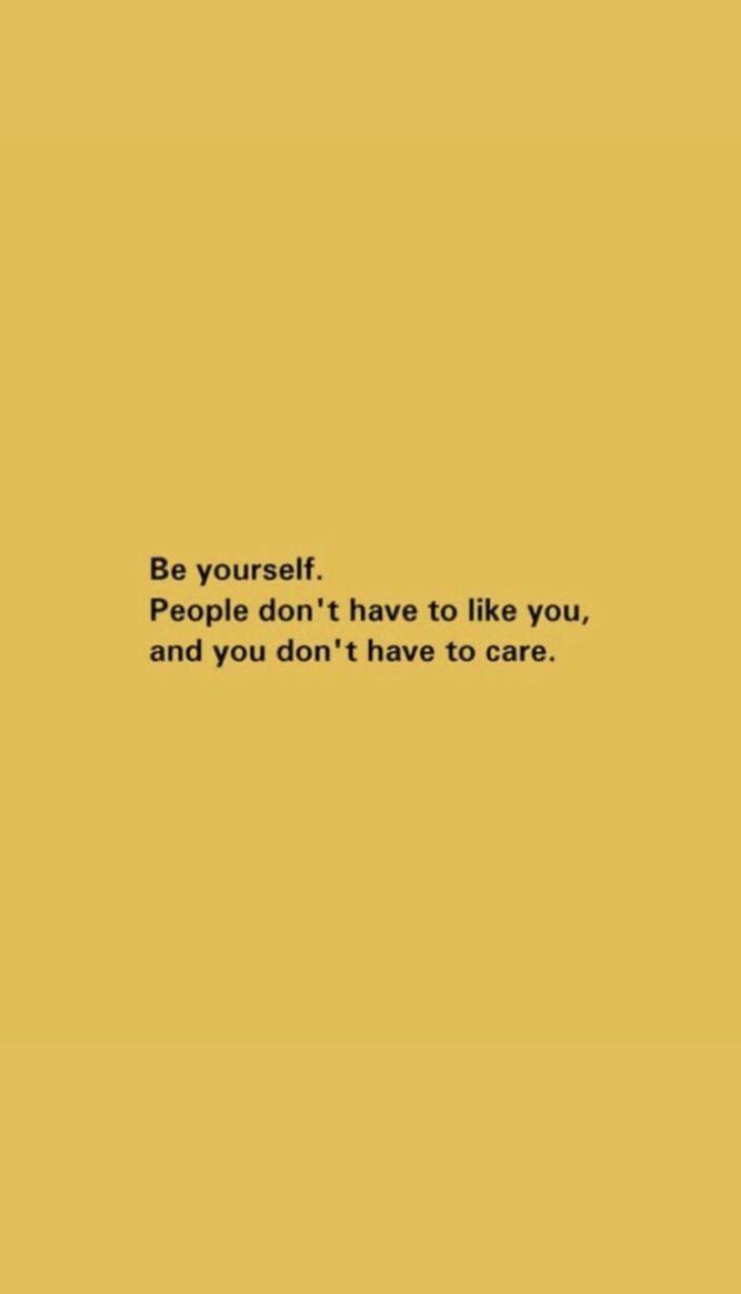 motivational background yellow