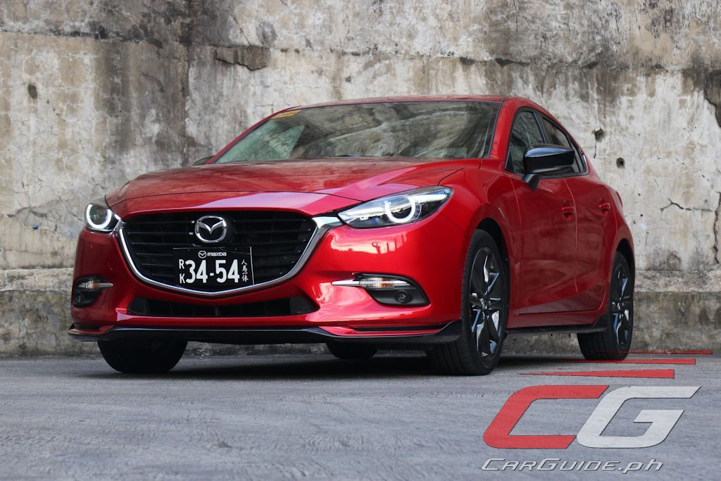 review 2017 mazda3 speed carguide ph philippine car news car rh pinterest com car buyers guide pdf car buyers guide pdf