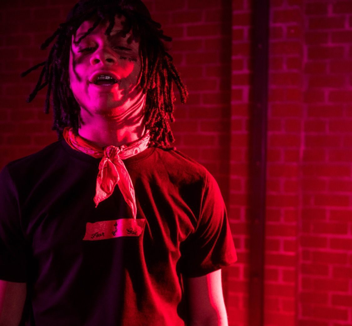 Trippie Redd Wallpapers Top Free Trippie Redd