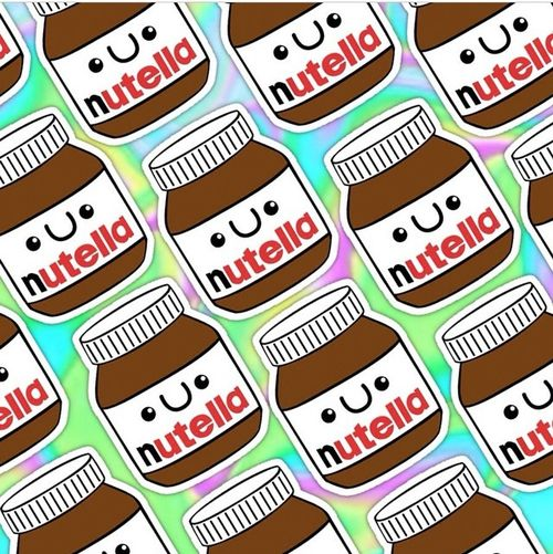 nutella Cute Love Pictures, Sad Girl, Best Iphone Wallpapers, Kawaii Cute,  Girls 8d751d7d30d