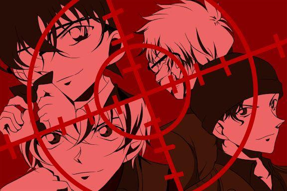 Detective Conan (Pictures) - Shuichi Akai - Picasa 網路相簿