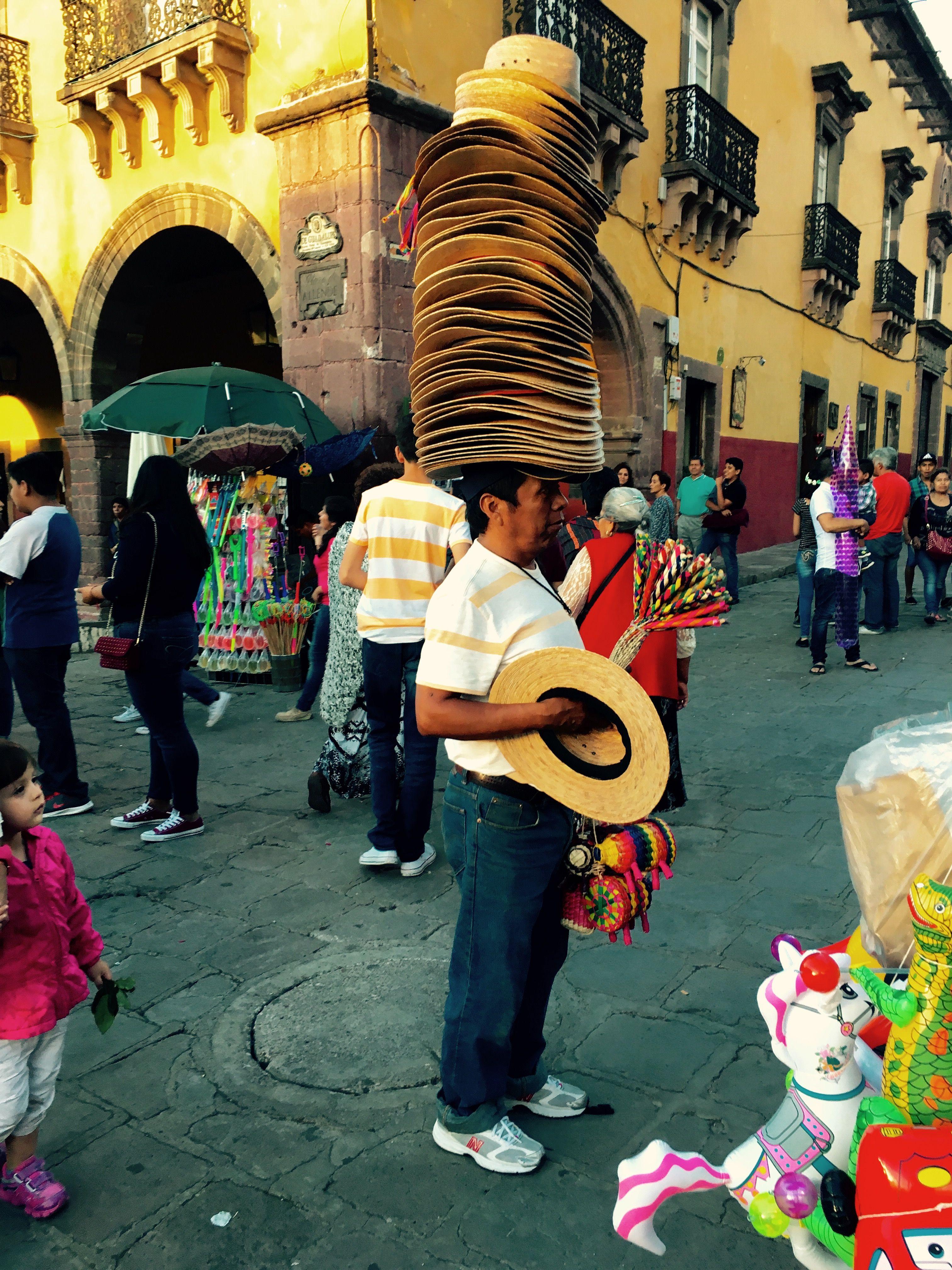 San Miguel de Allende GTO-México