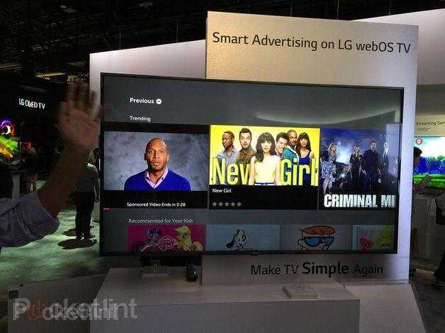 Android TV vs Samsung Tizen vs Firefox OS vs LG webOS