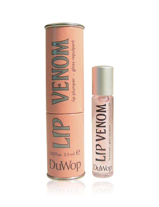 Buy Duwop Lip Venom Sephora Australia Lip Venom Lip Plumper Natural Lip Colors