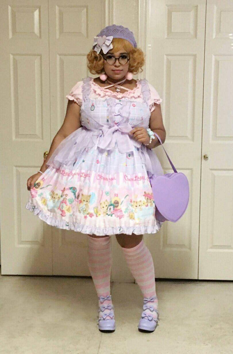 Pin on Lolita! <3
