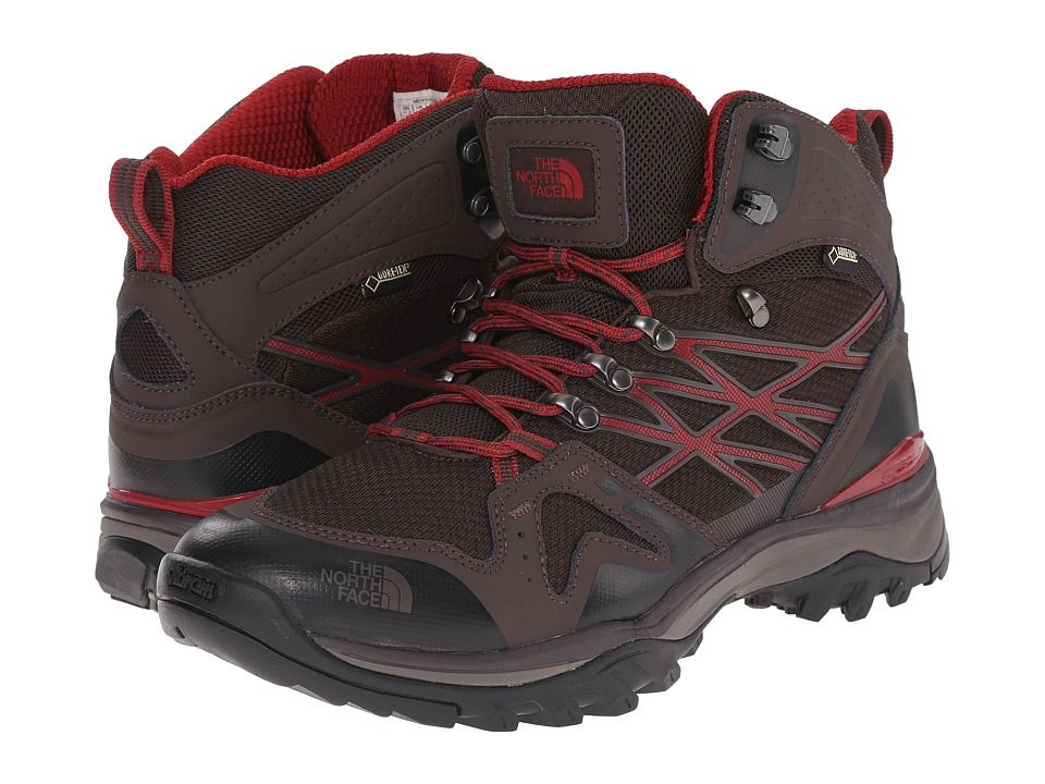 THE NORTH FACE THE NORTH FACE - HEDGEHOG FASTPACK MID GTX(R) (MULCH