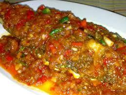 Ikan Siakap Goreng Tom Yam Recipe Fried Fish Recipes Fish Recipes Nyonya Food