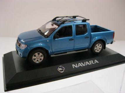Nissan Navara Toys 7