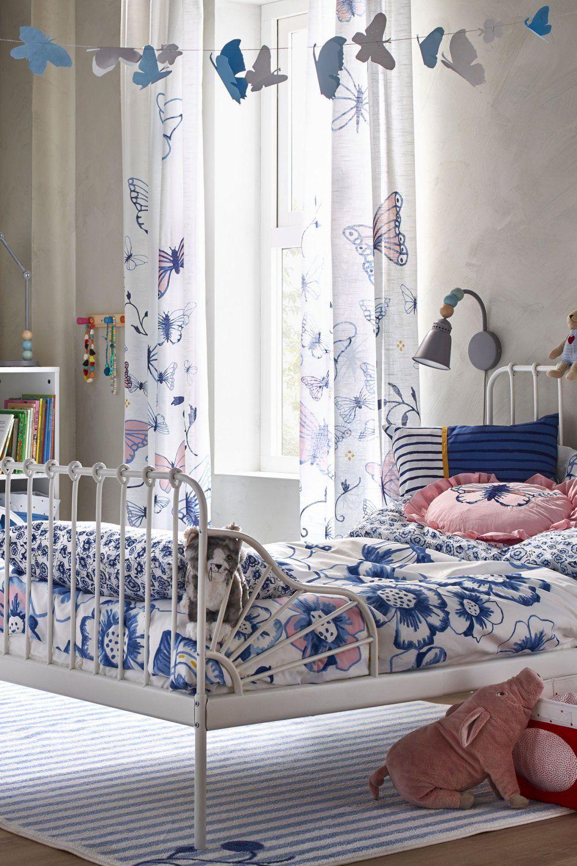 12 beaux rideaux pour une chambre d'enfant  chambre